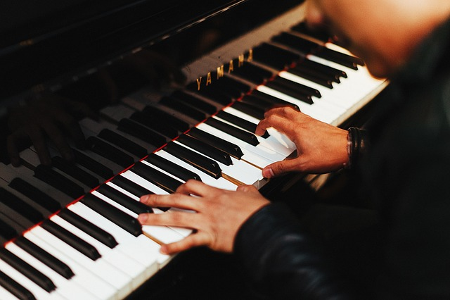 Why You Should Have Individual Piano Lessons?