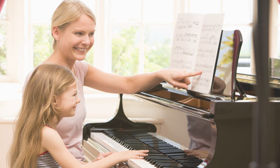 Do you think you have what it takes to become a private piano teacher?