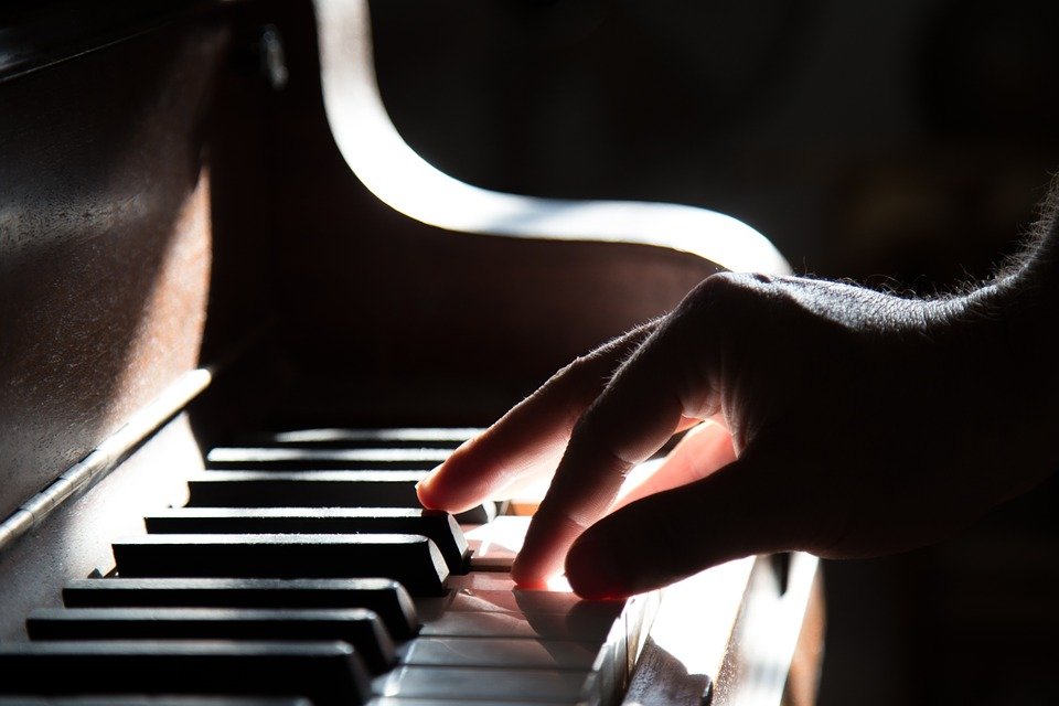 Tips on playing well on the piano